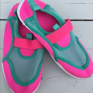 Other - Girls water shoes size 13/1